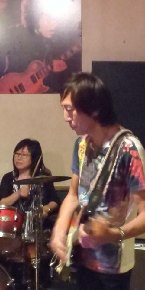 11/28 是方博邦 ソロライブ&セッション!! @名古屋栄 Moon-Stone_a0346212_18102176.jpg