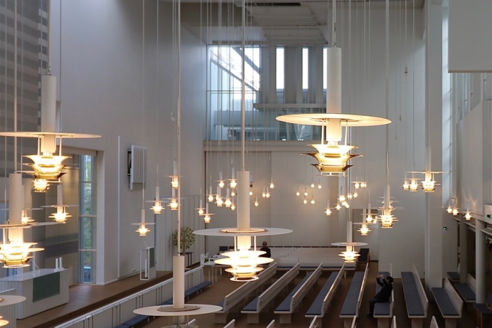 ■北欧近代建築を巡る旅 アールト&アスプルンド 6日目 ユハ・レイヴィスカ_f0165030_14380538.jpg