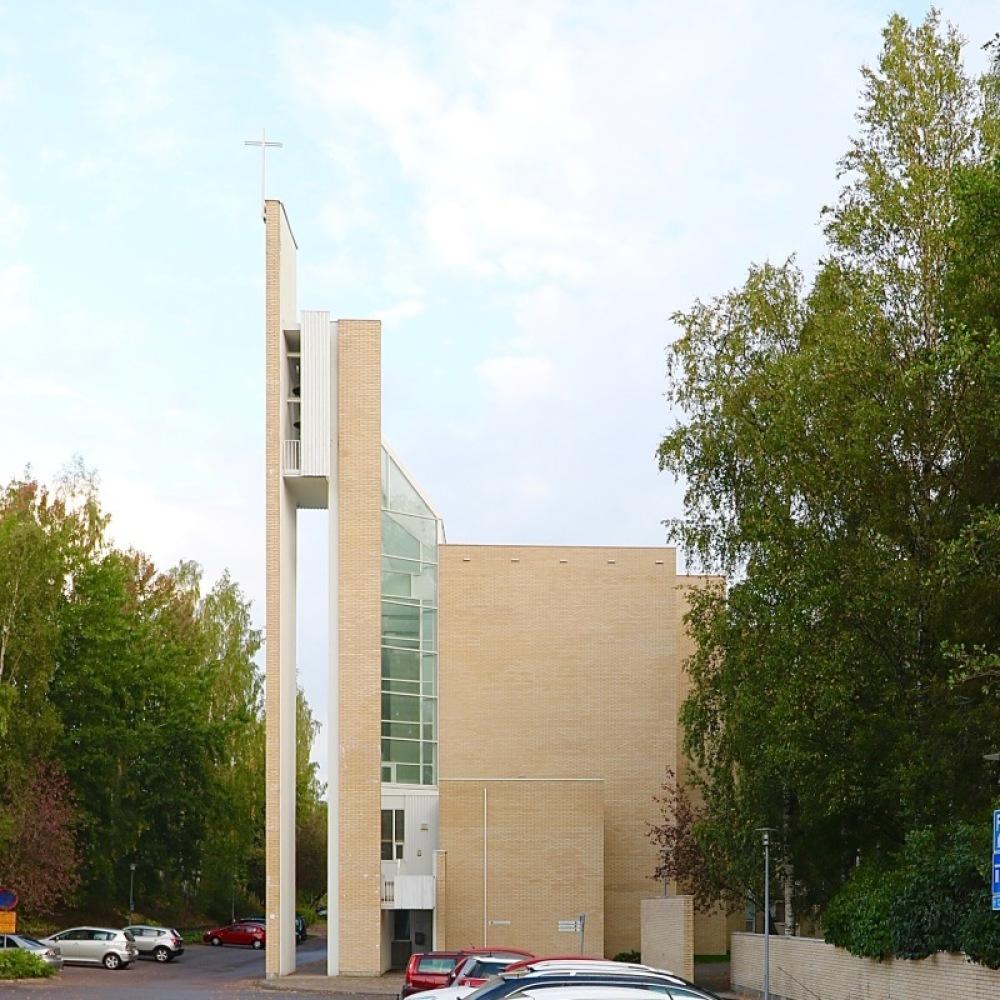 ■北欧近代建築を巡る旅 アールト&アスプルンド 6日目 ユハ・レイヴィスカ_f0165030_14380755.jpg