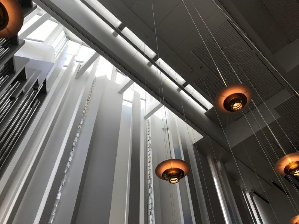 ■北欧近代建築を巡る旅 アールト&アスプルンド 6日目 ユハ・レイヴィスカ_f0165030_14385058.jpg