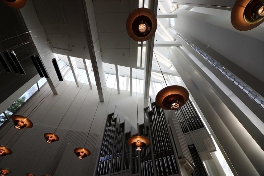 ■北欧近代建築を巡る旅 アールト&アスプルンド 6日目 ユハ・レイヴィスカ_f0165030_14385292.jpg