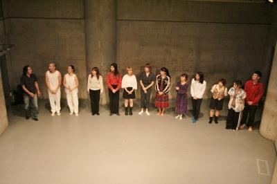 新たなダンスの見せ方を提示した近藤良平版「ダンスブリッジ」公演_d0178431_11255202.jpg