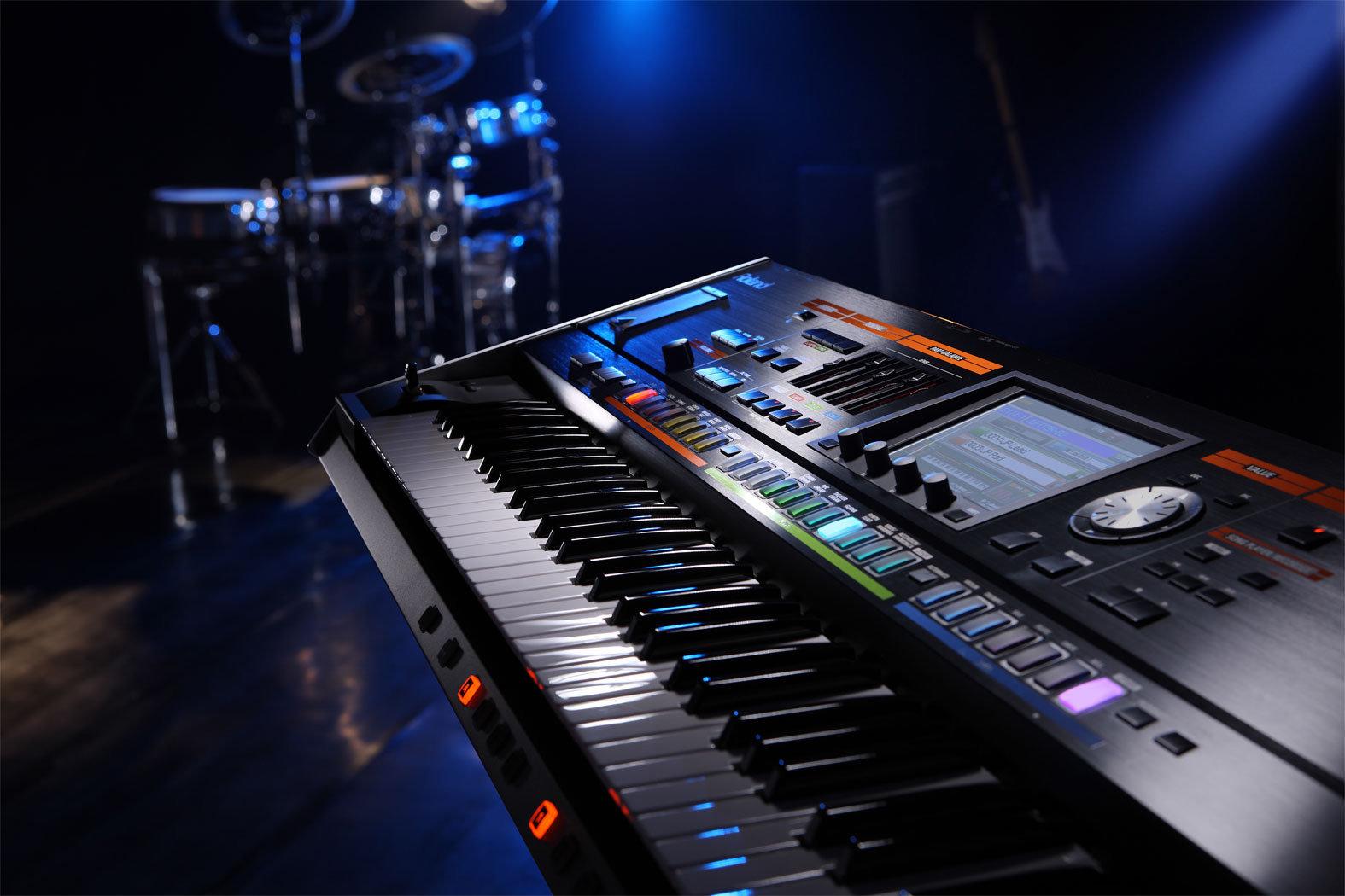 "Keyboard:皆川真人"" さんが ""バ..."