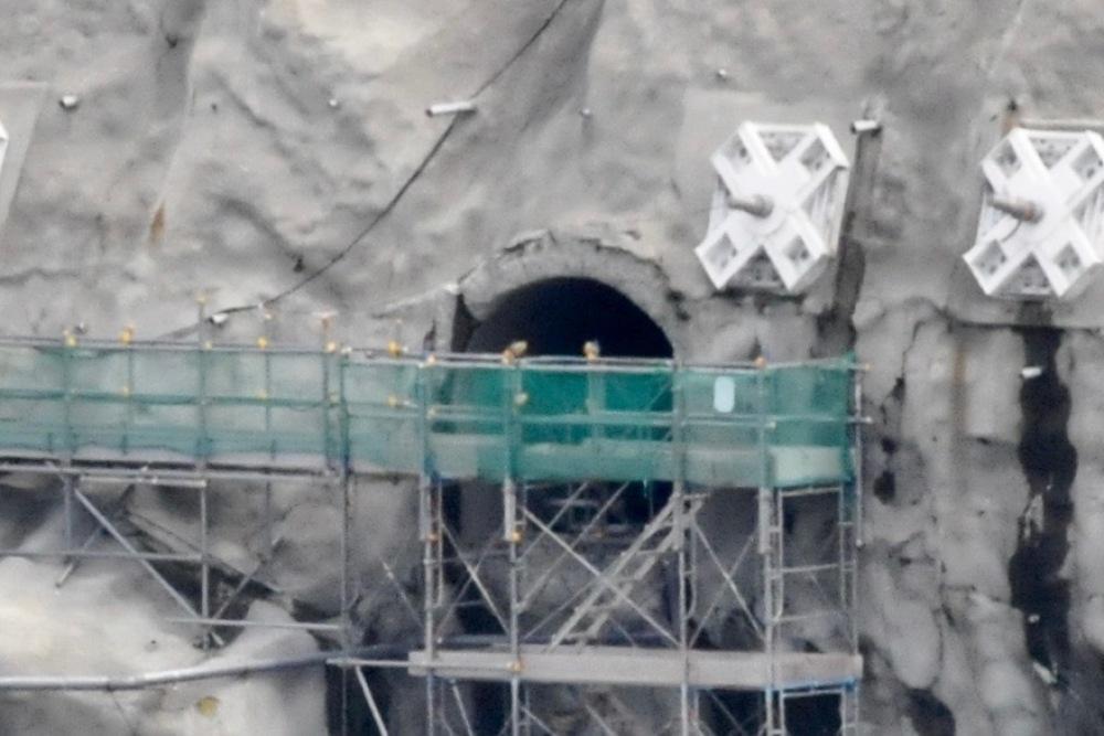 伊方原発写真レポ 10月27日にも伊方原発3号機を起動させると言う。現地は今どうなっているのか先月の様子です。_b0242956_23565020.jpg