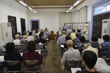 土曜講座「いにしえの金峯山を探る」_f0168873_15353036.jpg