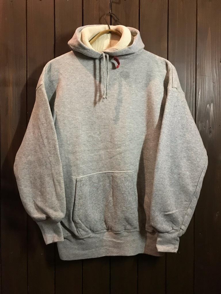神戸店10/10(水)冬Vintage入荷! #4 Vintage Sweat Shirt!!!_c0078587_18263044.jpg