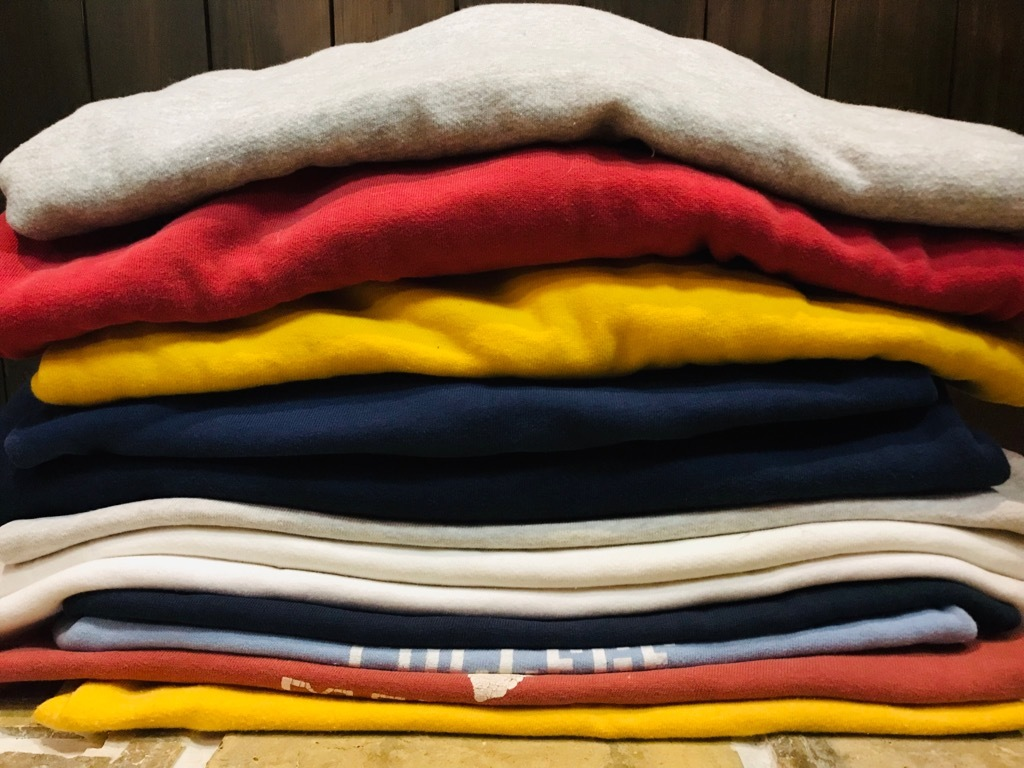 神戸店10/10(水)冬Vintage入荷! #4 Vintage Sweat Shirt!!!_c0078587_18263118.jpg