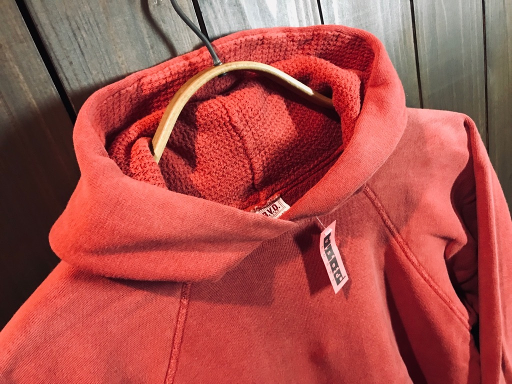 神戸店10/10(水)冬Vintage入荷! #4 Vintage Sweat Shirt!!!_c0078587_18301720.jpg