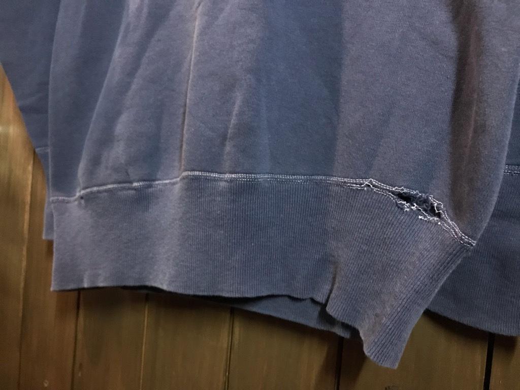 神戸店10/10(水)冬Vintage入荷! #4 Vintage Sweat Shirt!!!_c0078587_19074728.jpg