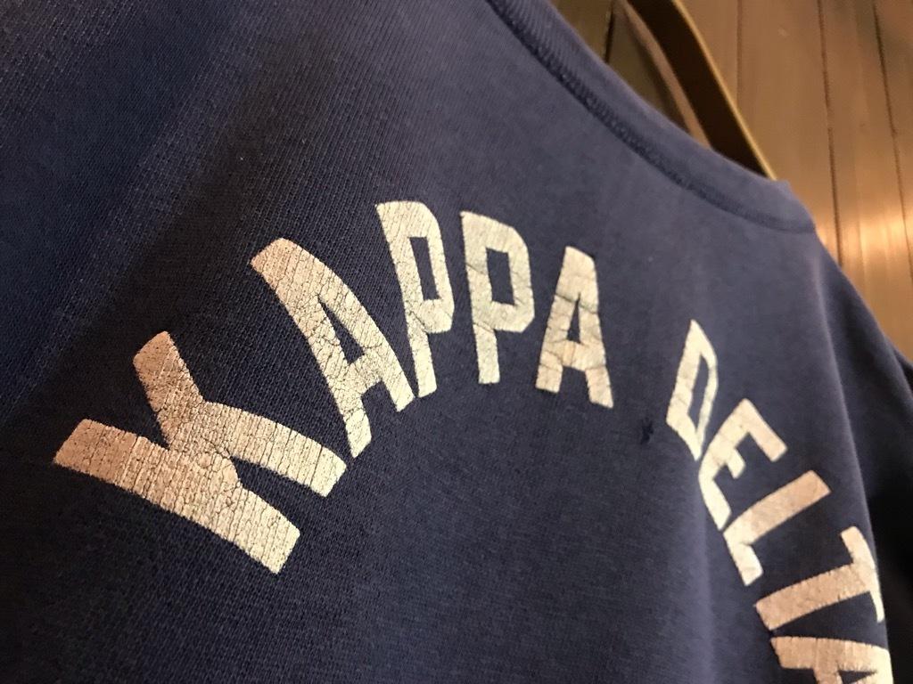 神戸店10/10(水)冬Vintage入荷! #4 Vintage Sweat Shirt!!!_c0078587_19093278.jpg