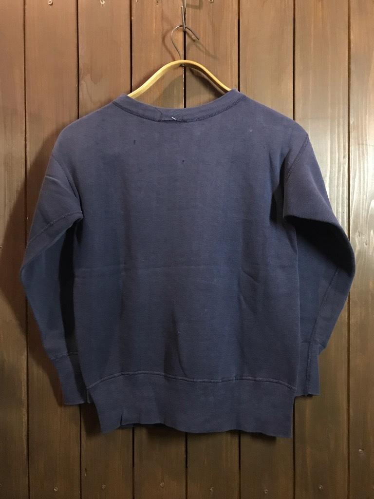 神戸店10/10(水)冬Vintage入荷! #4 Vintage Sweat Shirt!!!_c0078587_19093404.jpg