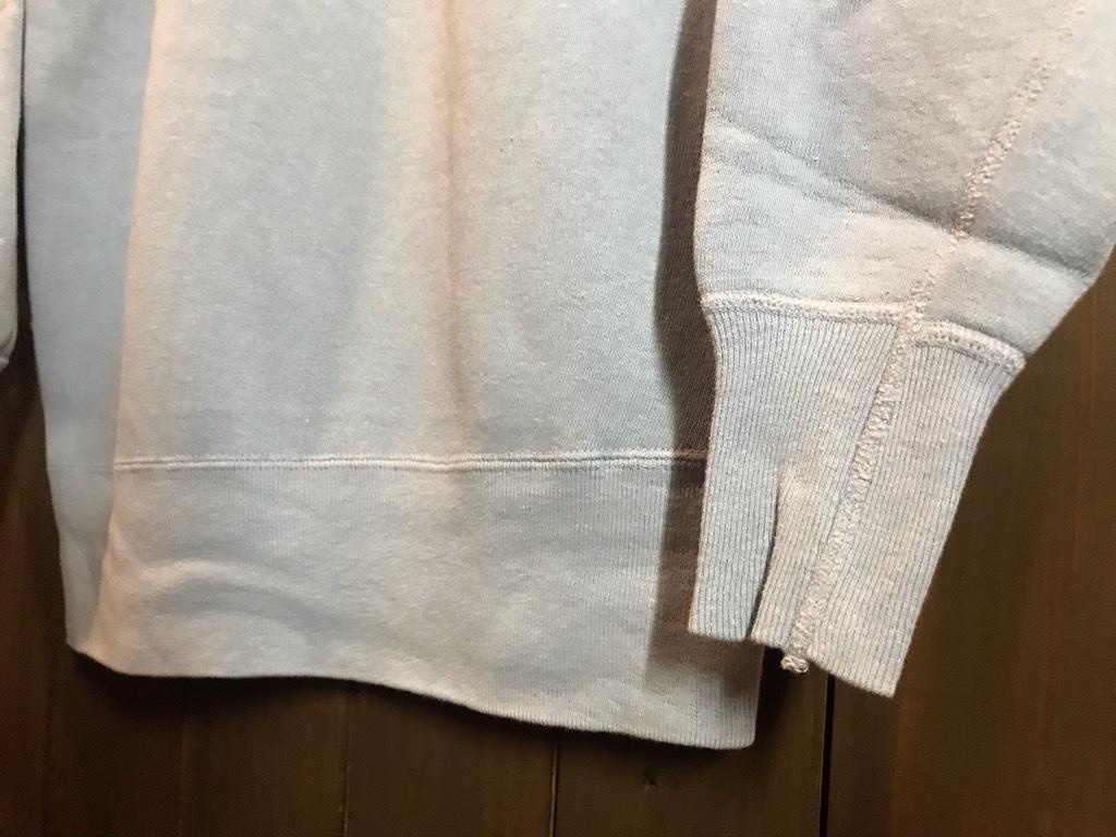 神戸店10/10(水)冬Vintage入荷! #4 Vintage Sweat Shirt!!!_c0078587_19112614.jpg