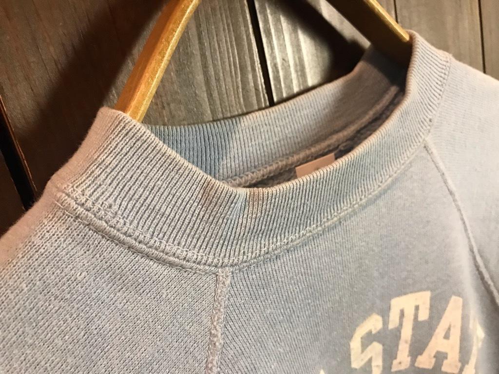 神戸店10/10(水)冬Vintage入荷! #4 Vintage Sweat Shirt!!!_c0078587_19112668.jpg
