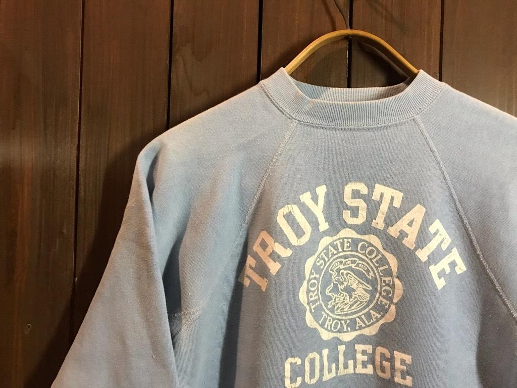 神戸店10/10(水)冬Vintage入荷! #4 Vintage Sweat Shirt!!!_c0078587_19112700.jpg