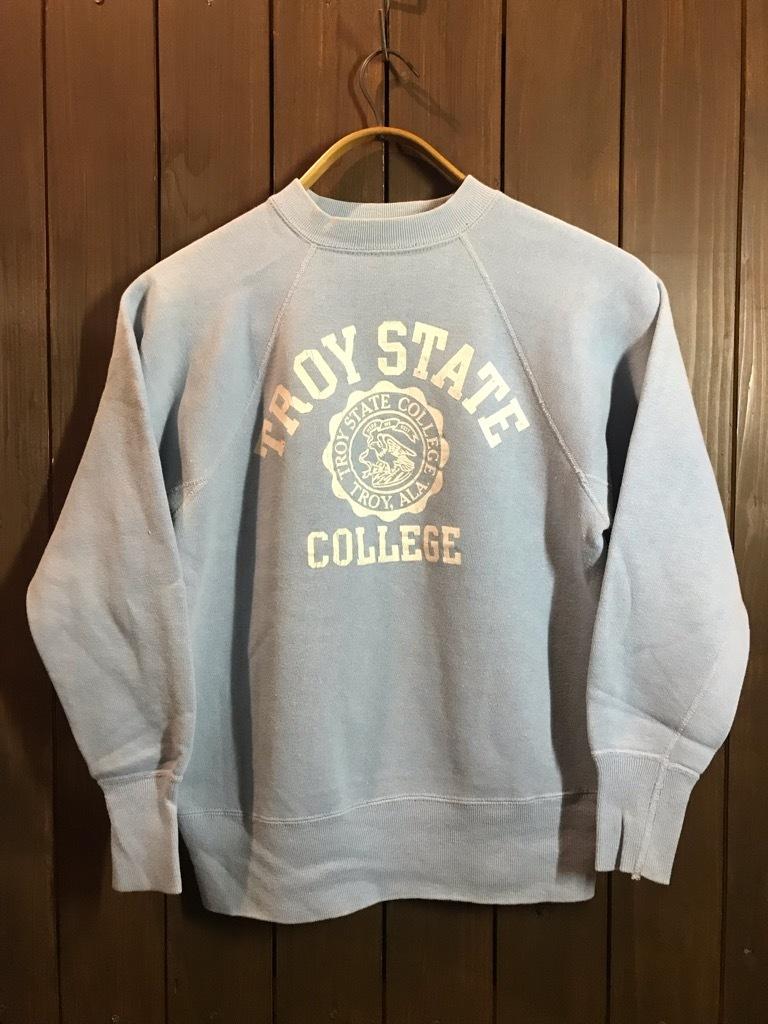 神戸店10/10(水)冬Vintage入荷! #4 Vintage Sweat Shirt!!!_c0078587_19112751.jpg