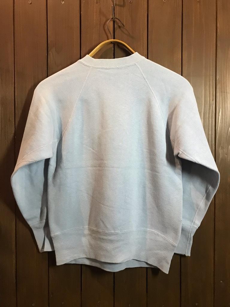 神戸店10/10(水)冬Vintage入荷! #4 Vintage Sweat Shirt!!!_c0078587_19112756.jpg