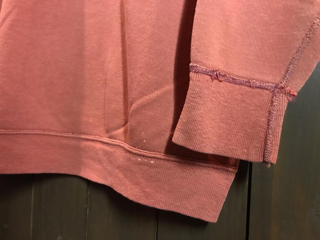 神戸店10/10(水)冬Vintage入荷! #4 Vintage Sweat Shirt!!!_c0078587_19121647.jpg