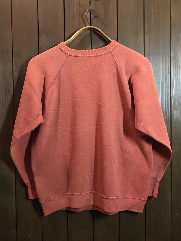 神戸店10/10(水)冬Vintage入荷! #4 Vintage Sweat Shirt!!!_c0078587_19121733.jpg