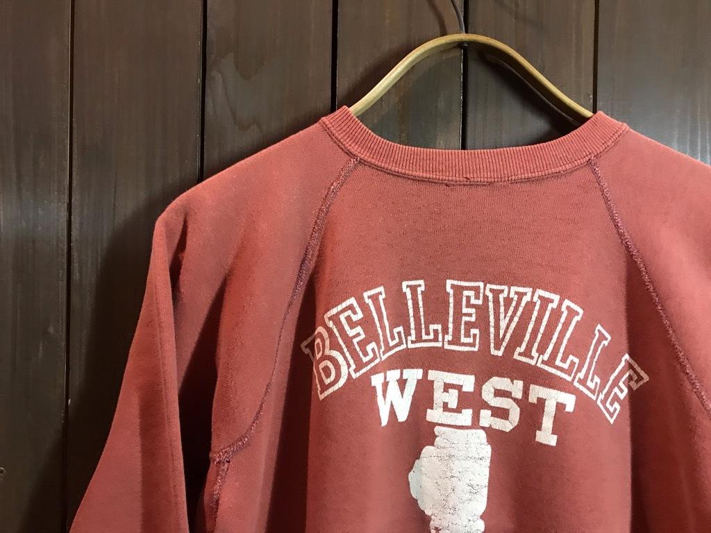 神戸店10/10(水)冬Vintage入荷! #4 Vintage Sweat Shirt!!!_c0078587_19121799.jpg