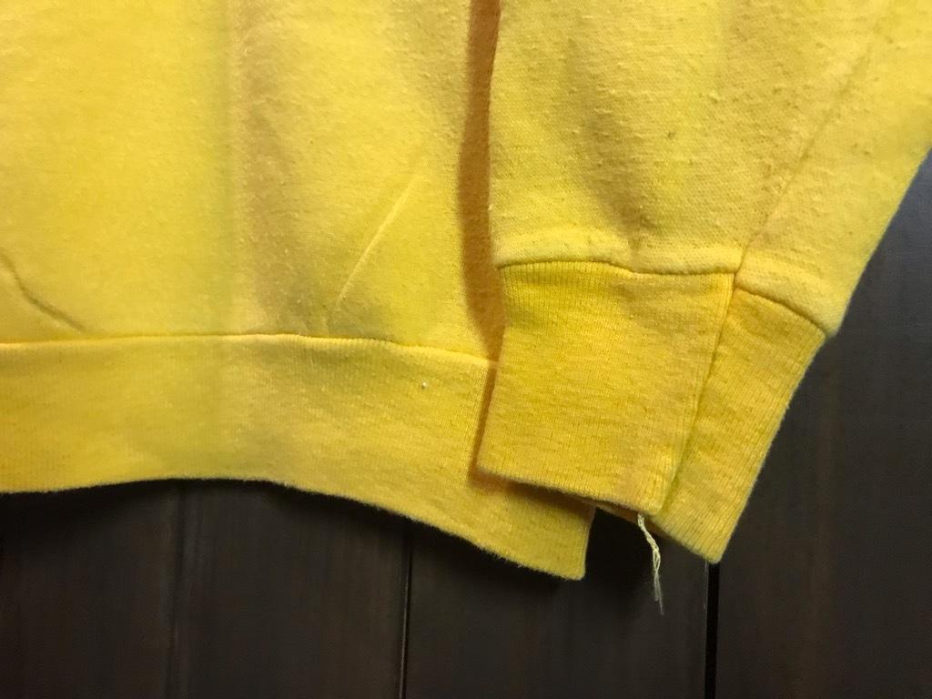 神戸店10/10(水)冬Vintage入荷! #4 Vintage Sweat Shirt!!!_c0078587_19134102.jpg