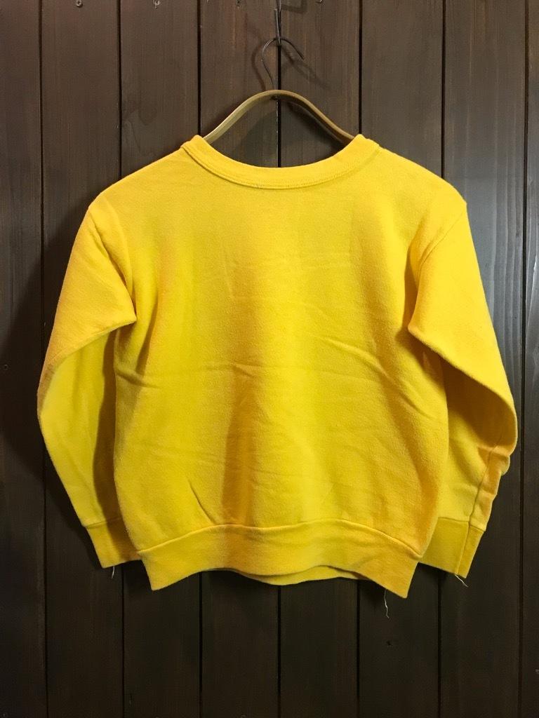 神戸店10/10(水)冬Vintage入荷! #4 Vintage Sweat Shirt!!!_c0078587_19134122.jpg