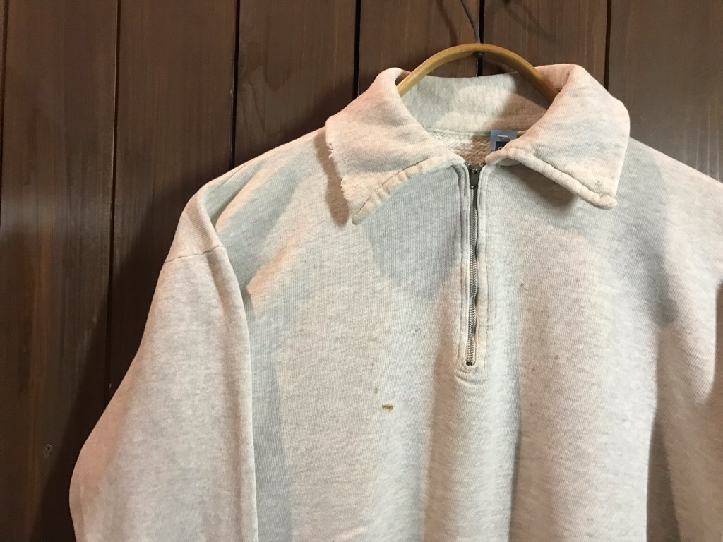 神戸店10/10(水)冬Vintage入荷! #4 Vintage Sweat Shirt!!!_c0078587_19242691.jpg