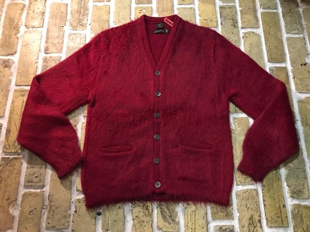 神戸店10/10(水)冬Vintage入荷! #7 Mohair Item!!!_c0078587_20202213.jpg