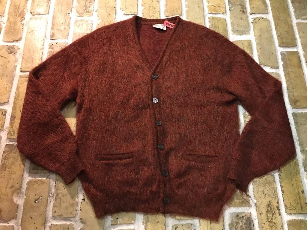 神戸店10/10(水)冬Vintage入荷! #7 Mohair Item!!!_c0078587_20222098.jpg