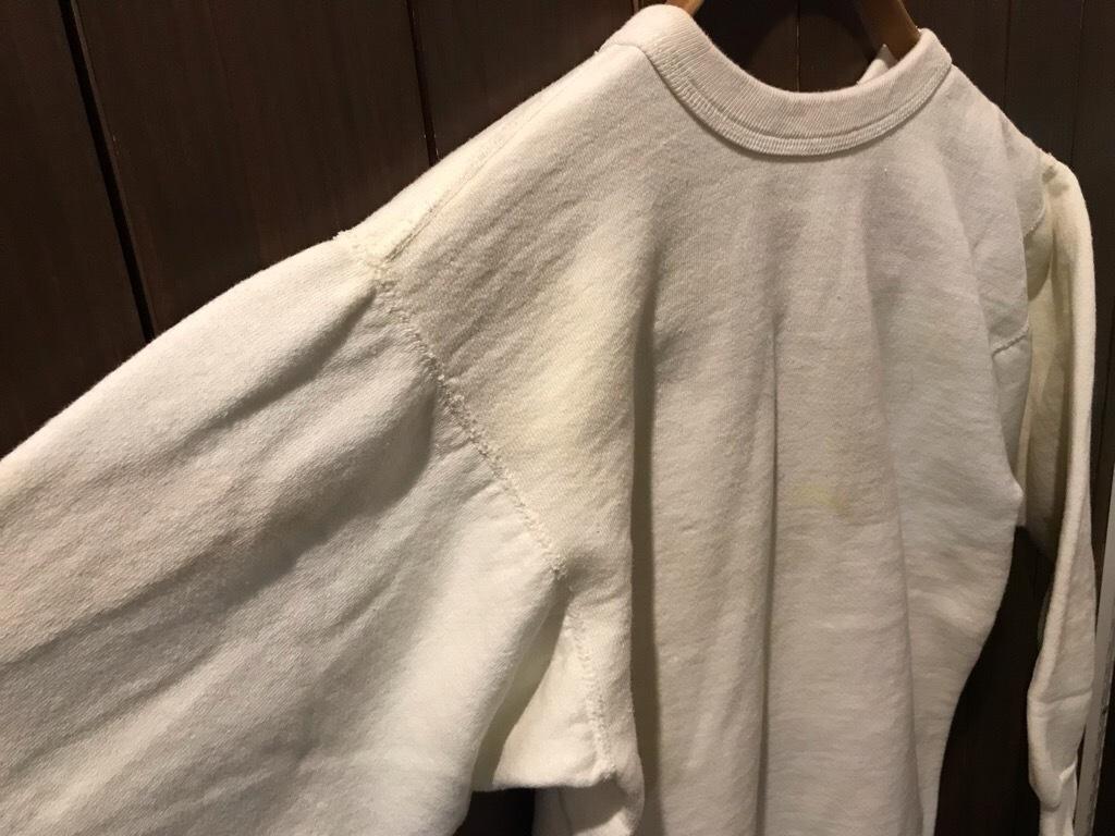神戸店10/10(水)冬Vintage入荷! #4 Vintage Sweat Shirt!!!_c0078587_21072501.jpg