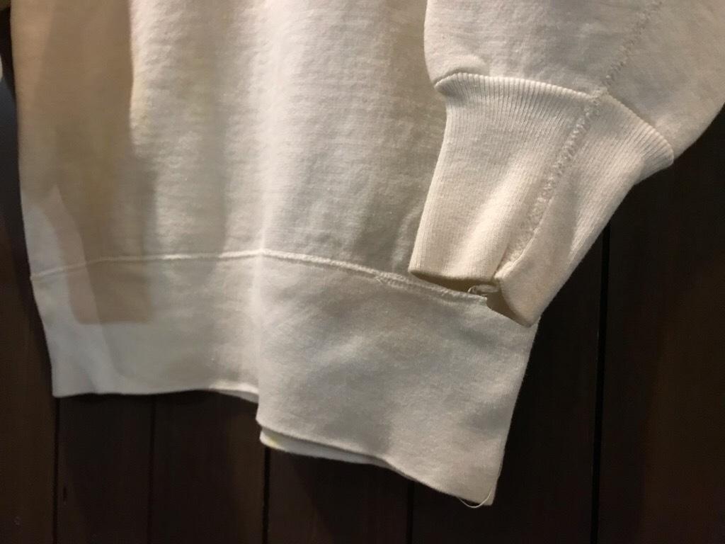 神戸店10/10(水)冬Vintage入荷! #4 Vintage Sweat Shirt!!!_c0078587_21072508.jpg