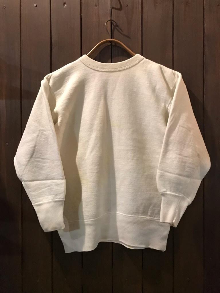 神戸店10/10(水)冬Vintage入荷! #4 Vintage Sweat Shirt!!!_c0078587_21072547.jpg