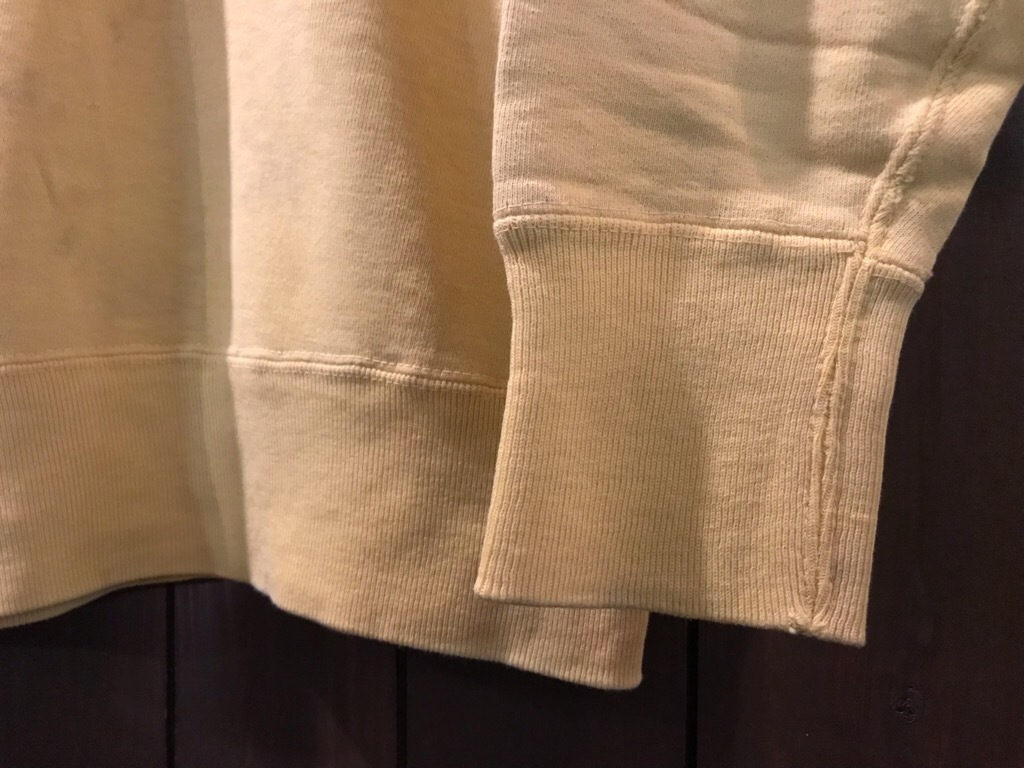 神戸店10/10(水)冬Vintage入荷! #4 Vintage Sweat Shirt!!!_c0078587_21080661.jpg