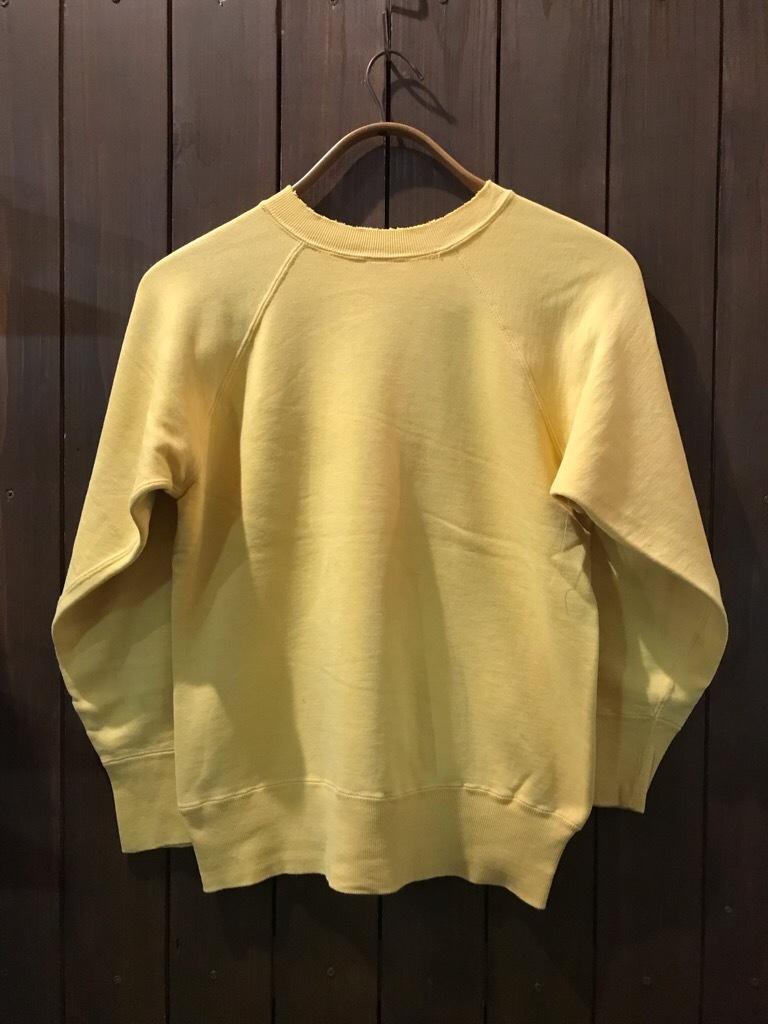 神戸店10/10(水)冬Vintage入荷! #4 Vintage Sweat Shirt!!!_c0078587_21080702.jpg