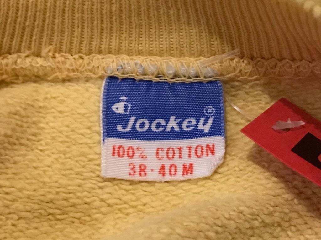 神戸店10/10(水)冬Vintage入荷! #4 Vintage Sweat Shirt!!!_c0078587_21080706.jpg