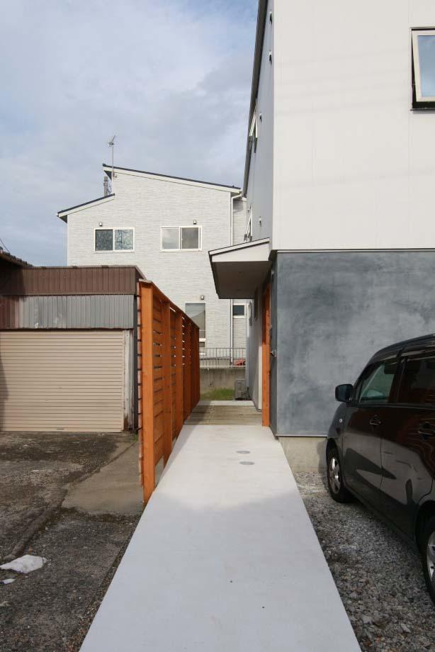 住んでからも造り続ける 木崎の家_b0349892_07192987.jpg
