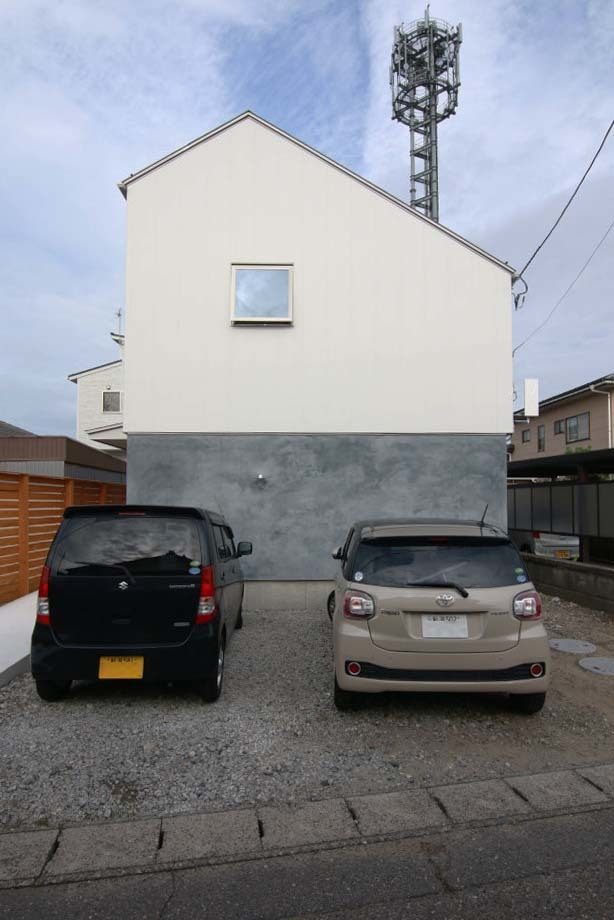 住んでからも造り続ける 木崎の家_b0349892_07193277.jpg
