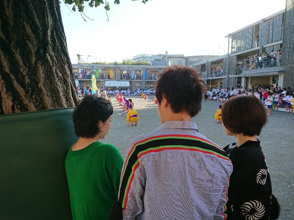 最後の学園祭_d0148223_06274930.jpg