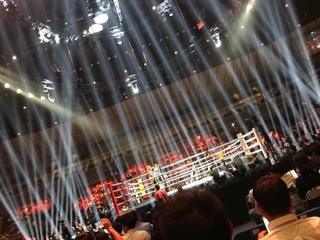 WBSS第1戦兼WBAバンタム級初防衛戦井上尚弥_a0019032_23285835.jpg