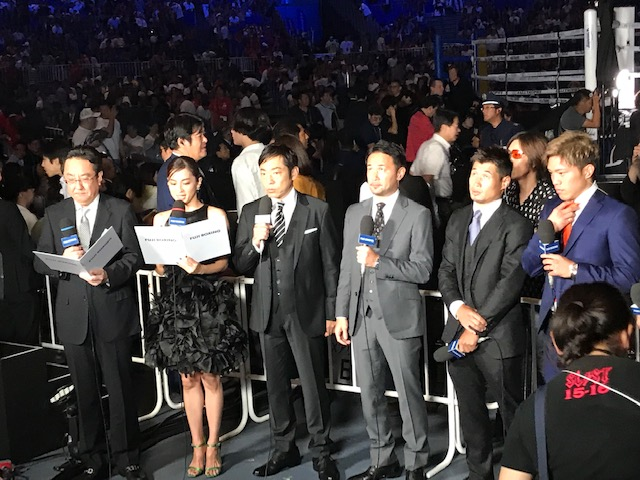WBSS第1戦兼WBAバンタム級初防衛戦井上尚弥_a0019032_2328592.jpg