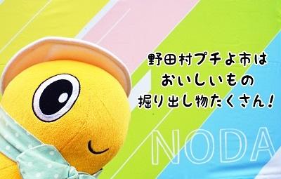 【お知らせ】10月も野田村プチよ市あるよ♪なのだ!_c0259934_15150132.jpg