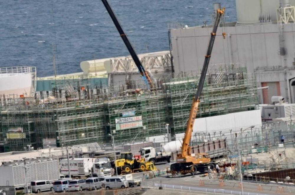 伊方原発写真レポ 10月27日にも伊方原発3号機を起動させると言う。現地は今どうなっているのか先月の様子です。_b0242956_00084371.jpg
