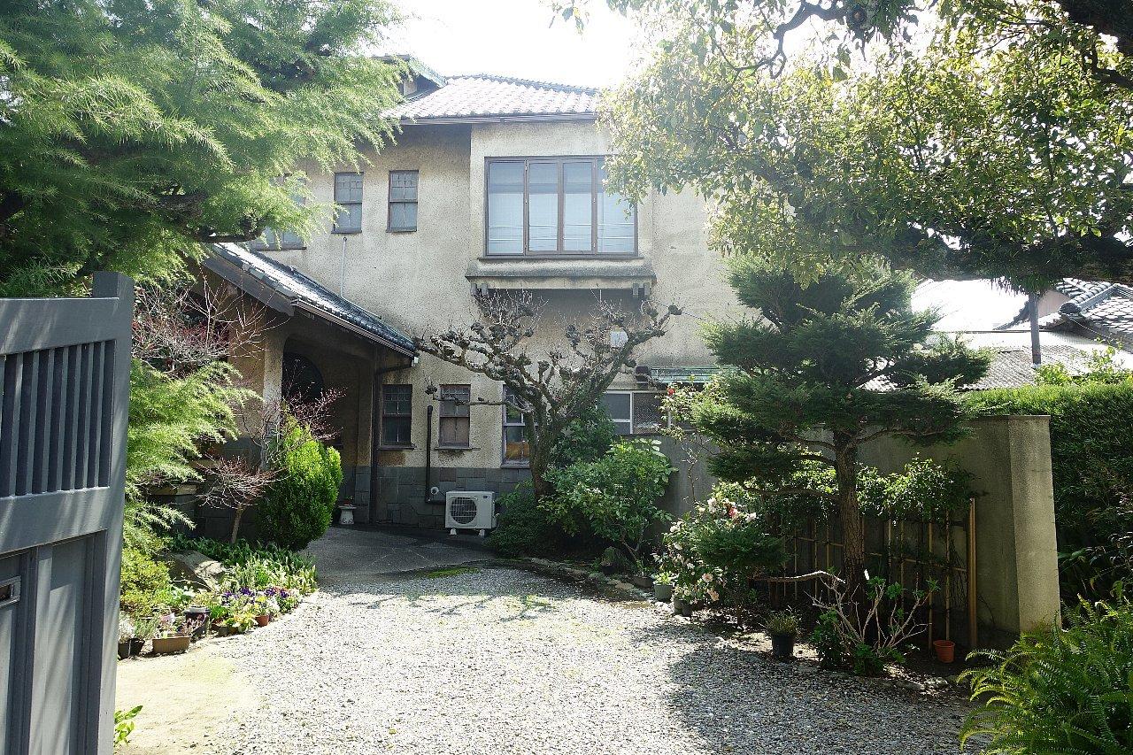 和歌山市の島村家住宅_c0112559_08402990.jpg