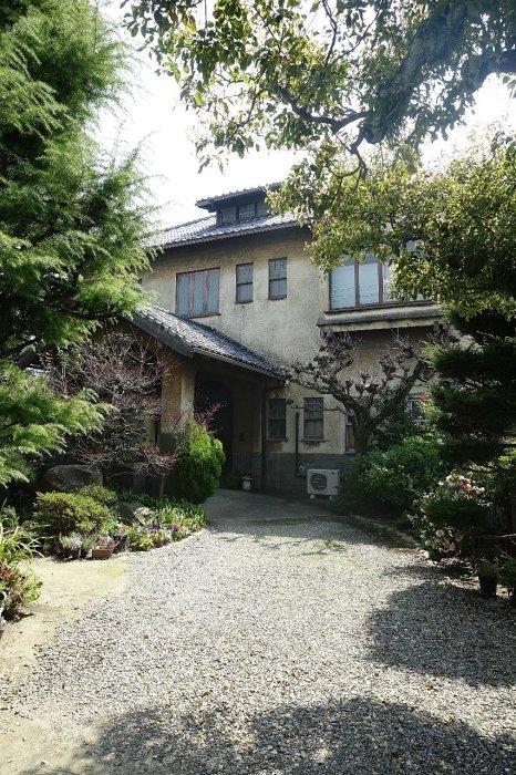和歌山市の島村家住宅_c0112559_08404959.jpg