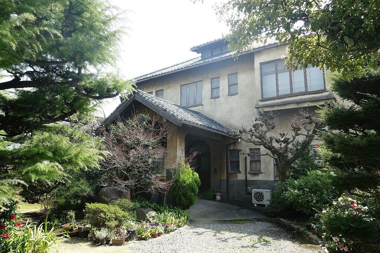 和歌山市の島村家住宅_c0112559_08412546.jpg