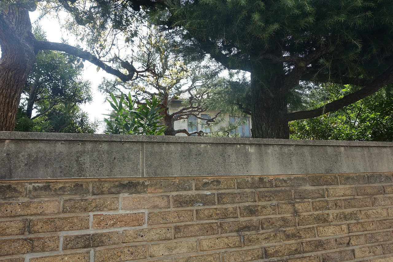 和歌山市の島村家住宅_c0112559_08420919.jpg