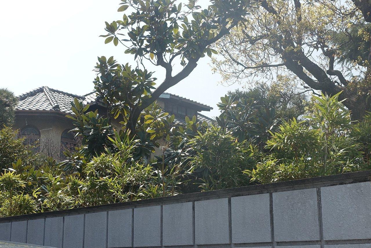 和歌山市の島村家住宅_c0112559_08422870.jpg