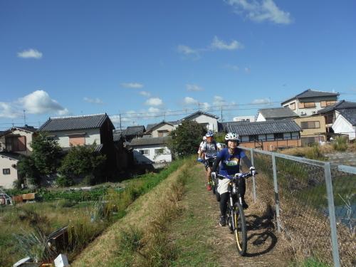 山の辺の道 MTBサイクリング_b0332867_23570039.jpg