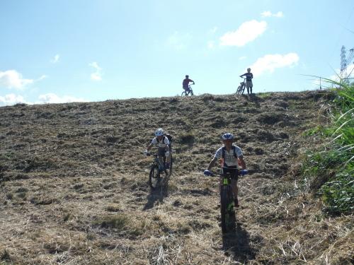 山の辺の道 MTBサイクリング_b0332867_23575770.jpg
