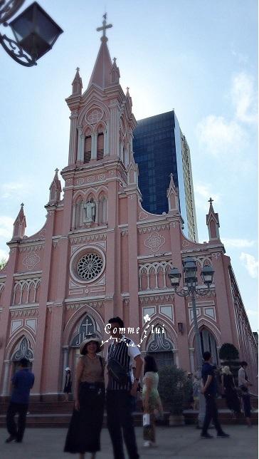 のんびり~ベトナム旅【ダナン&グルメ編】_a0192475_10565051.jpg