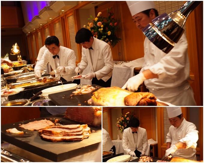 極上の饗宴・三重県レセプション in 帝国ホテル東京_c0188784_22172732.jpg